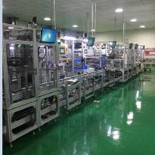 中国兵器装备集团重庆建设汽车系统股份有限公司新能源汽车空调压缩机组装测试生产线SCADA软件系统