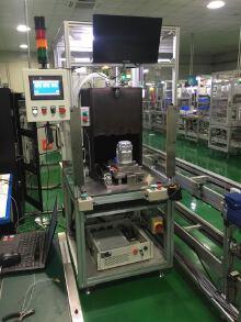 激光刻印机(激光打标机)智能刻印控制系统