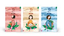 芳华茶叶包装设计