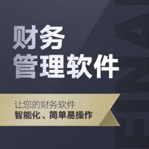 【熊本熊科技】财务管理软件开发