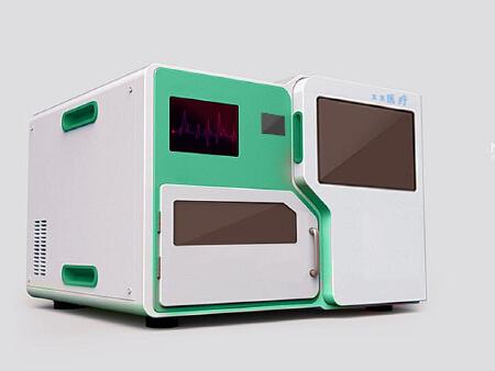 医疗设备类产品外观设计