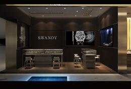 珠宝展柜怎么设计?珠宝展柜设计如何能吸住消费者?