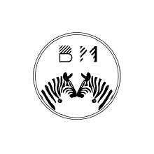 【拾月】各行业公司品牌标志、中英文创意LOGO设计