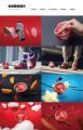 袜子包装罐设计