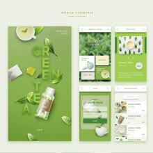 健康绿色饮茶类app