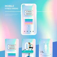 运动健身类app