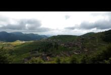 纪录片电影《失落的山村》