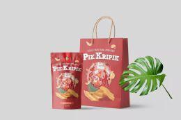 2019让人垂涎的糖果饼干产品包装盒设计案例欣赏