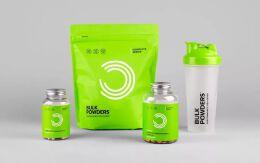 国外绿色清新自然的包装设计,环保感满满