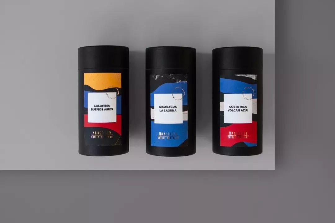 2019高颜值的产品包装设计,个个惊艳