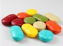个性药盒设计