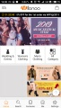 milanoo 一款在线购物app