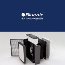 三维动画-Blueair瑞典空气净化机
