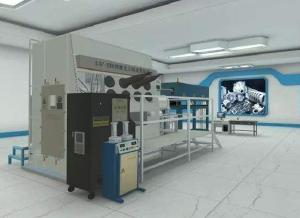 各种仿真项目|工业仿真|VR仿真|机器人仿真|医疗仿真|教学仿真