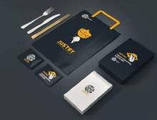 餐饮行业VI设计