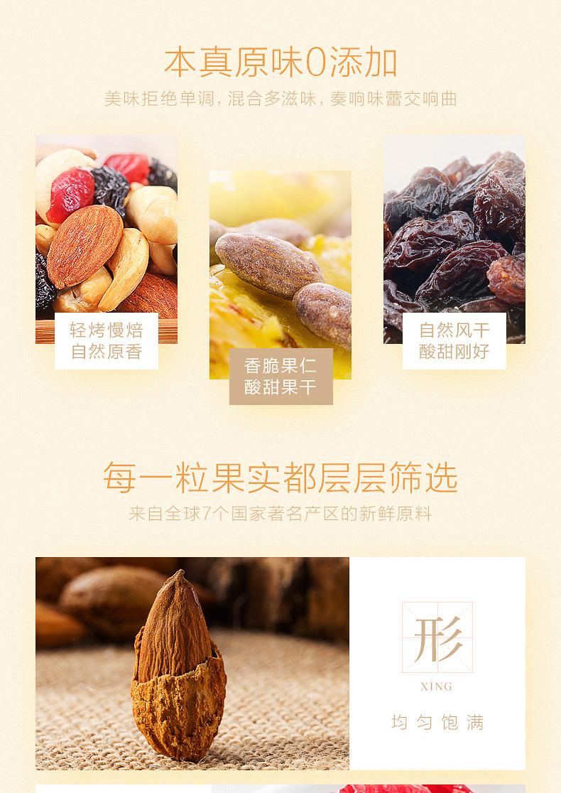 食品详情页设计