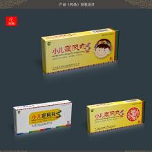 包装设计 | 药品包装