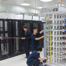 网维团队CRM工单系统