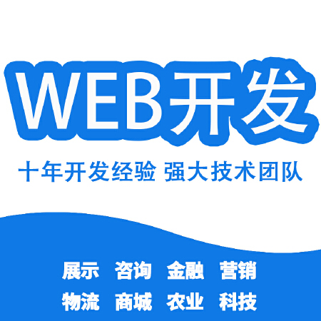 web开发