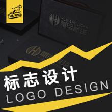 【专业套餐】LOGO原创设计