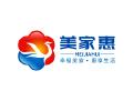 美家惠日用品供应商logo设计