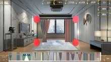 威客服务:[129945] AR窗帘设计软件