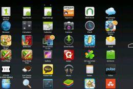 安卓系统应用程序开发
