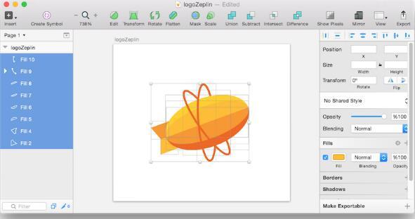 软件界面设计用什么软件比较好