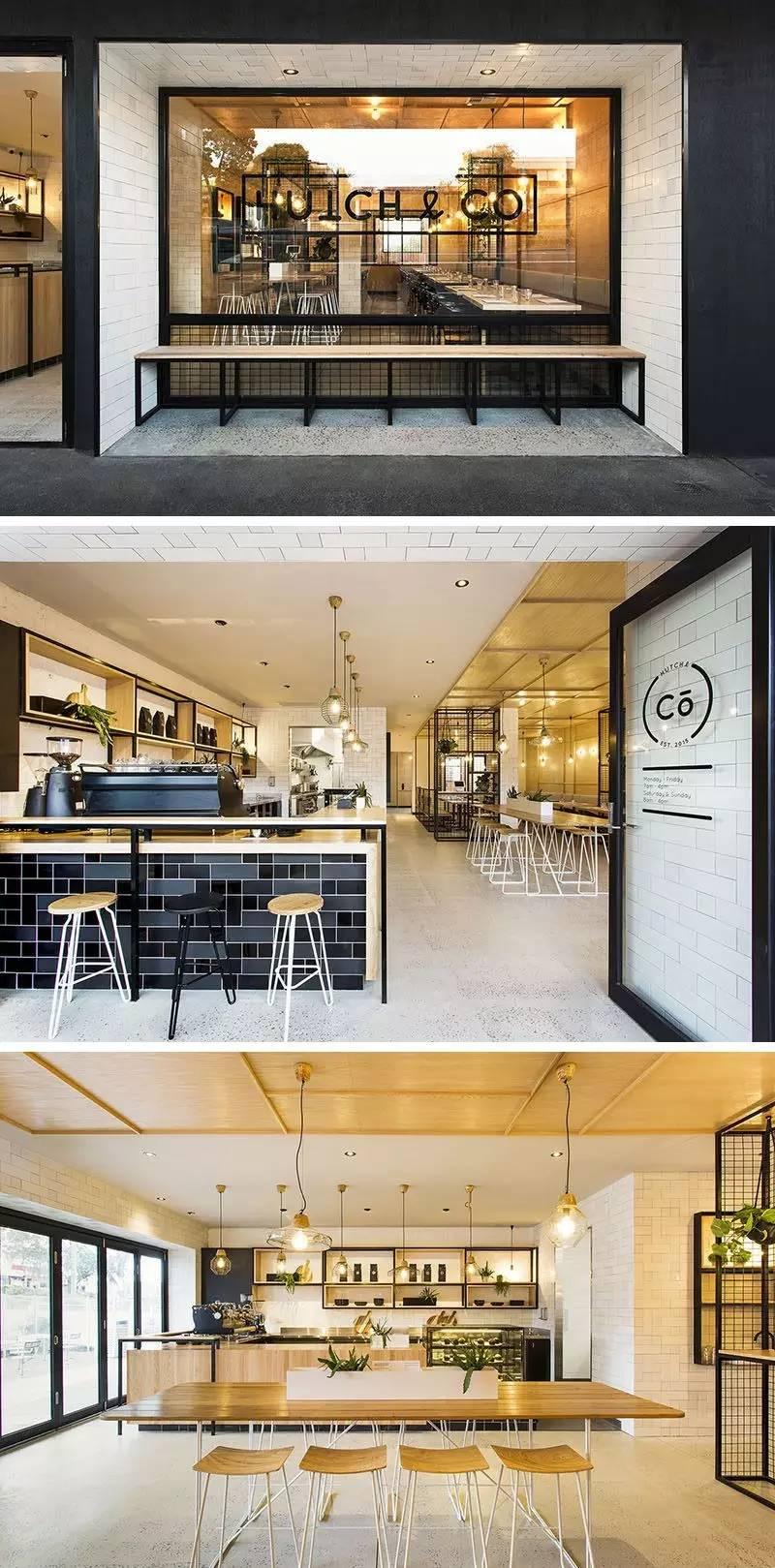 咖啡馆创意设计