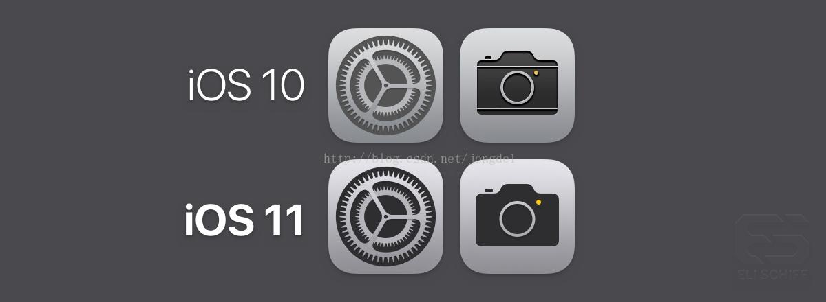 ios app图标设计