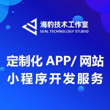 威客服务:[122595] 定制化APP/网站/小程序开发服务