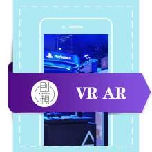 VR AR