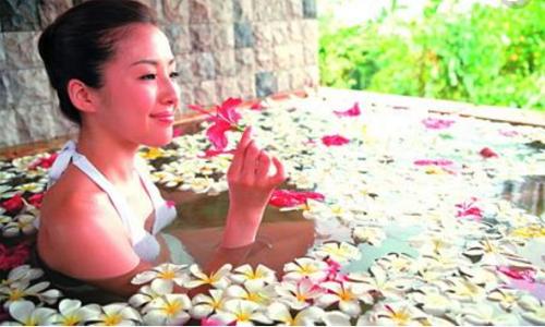 露天温泉养生spa设计方案有什么特性