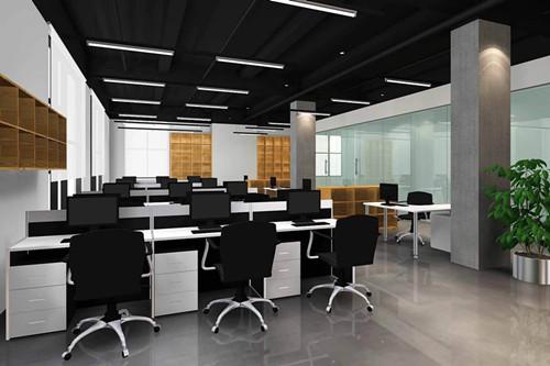 办公室文化墙如何设计