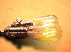 工艺灯具效果图