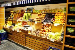 水果店怎么装修才好
