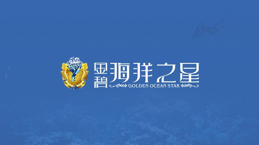 金碧·海洋之星官方网站制作