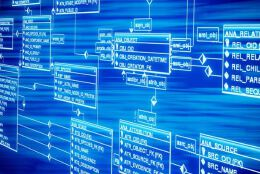 信贷系统数据库开发