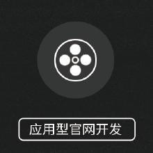 威客服务:[130660] 应用型官网开发