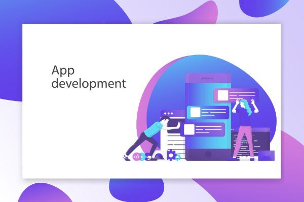 APP 界面UI设计