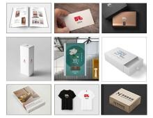 包装   多折页设计丨宣传单设计丨原创设计丨名片