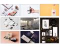 企业形象视觉VI设计全套品牌全案加盟手册VIS视觉系统PPT包装设计画册视觉设计LOGO卡片宣传品海报