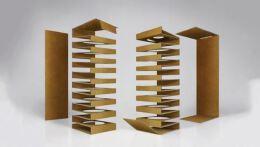 异形纸盒包装设计