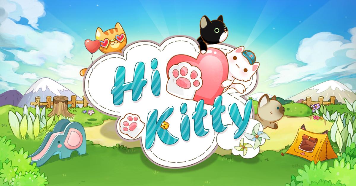 HiKitty