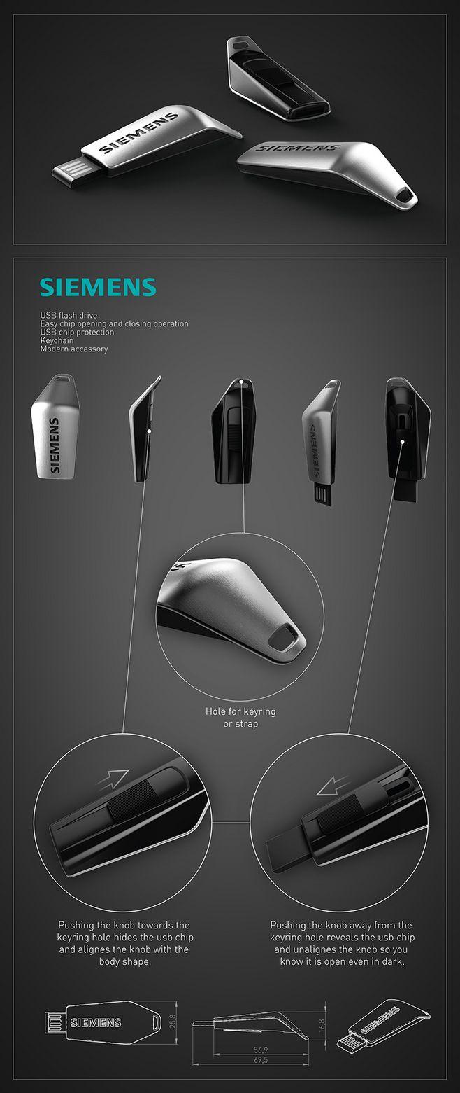 USB-U盘