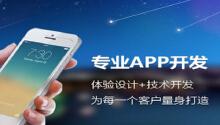 威客服务:[131654] APP定制开发