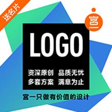 大咖logo设计