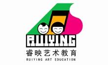 睿映艺术教育品牌形象设计