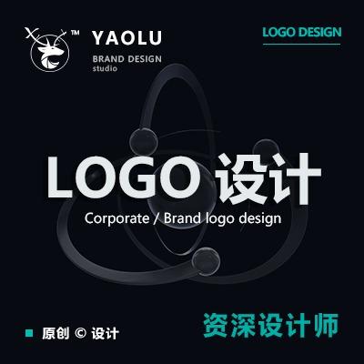 品牌LOGO设计/店铺LOGO设计/企业LOGO设计