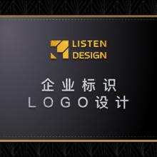 威客服务:[132205] 企业LOGO设计,纽约设计学院背景设计总监,20天内修改完成